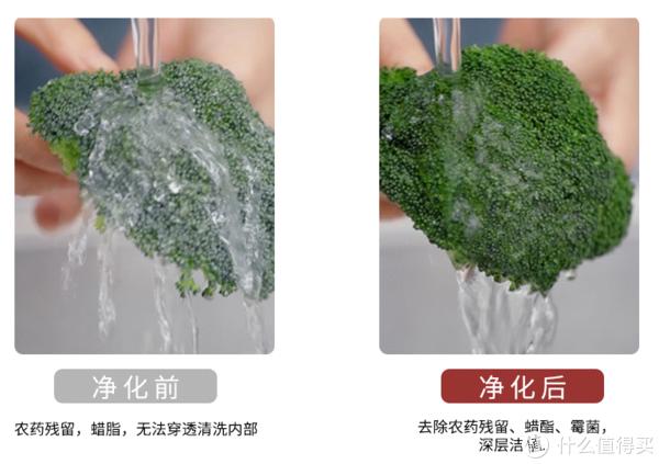 这样洗一遍蔬果,胜过你洗三遍