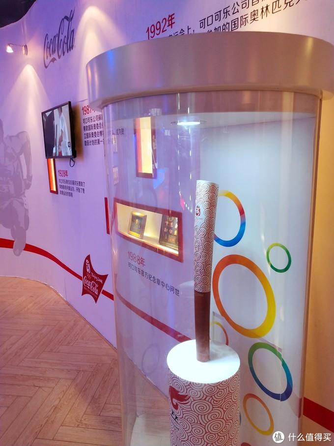 2008年的奥运会火炬传递活动,可口可乐也是赞助商。