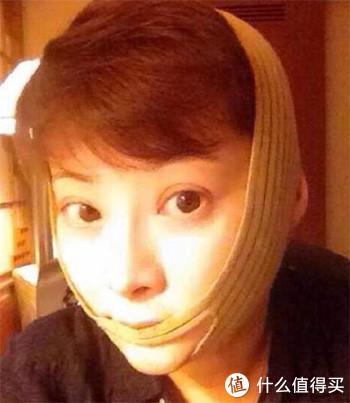 瘦脸绷带是否真的有效 戴多久能瘦脸