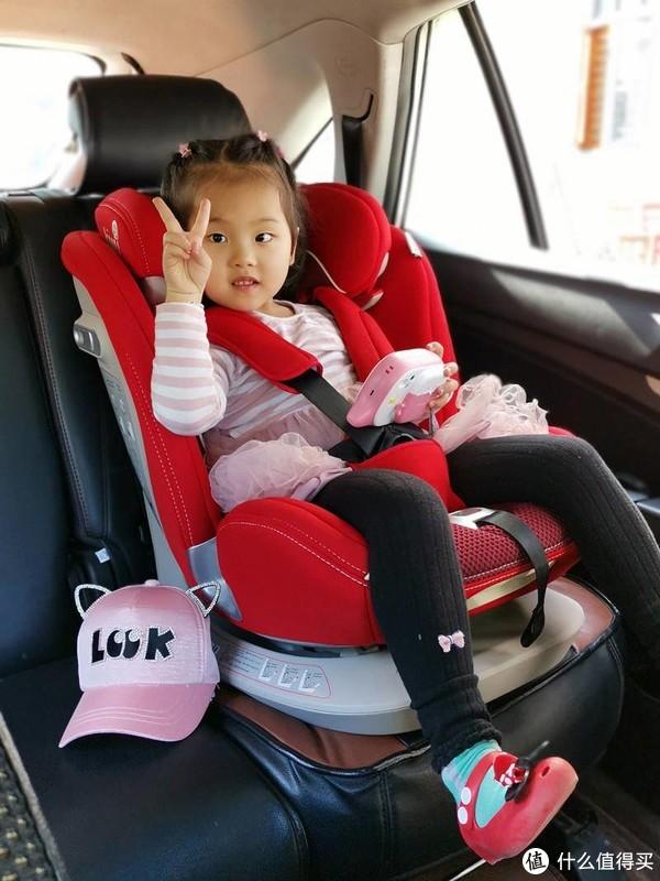 过来人告诉你儿童安全座椅怎么选
