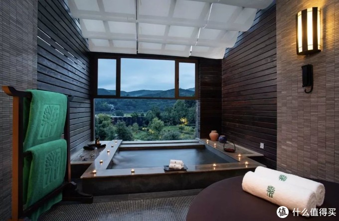 国内这5间绝美温泉酒店,泉水疗身,山水愈心,一起去温暖过冬