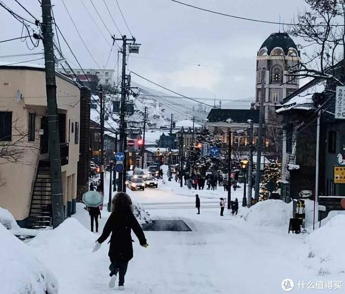 超完整北海道雪场攻略,是时候去北海道撒欢滑雪了!