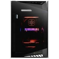 银欣 Lucid LD03 迷你ITX机箱购买理由(机身|透气|防尘|电源|散热器)