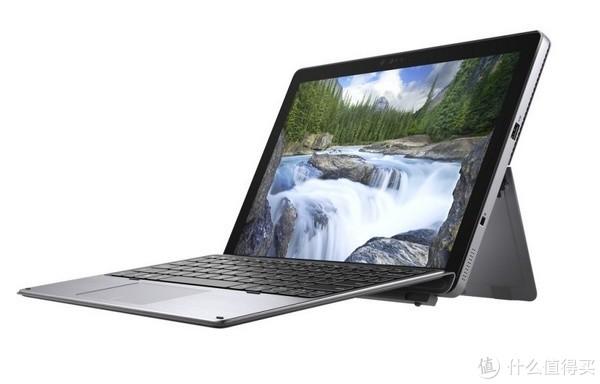 全新时尚设计、支持快充:DELL 戴尔 发布 全新 Latitude 7300/7400和7200二合一 变形笔记本,定价999美元起
