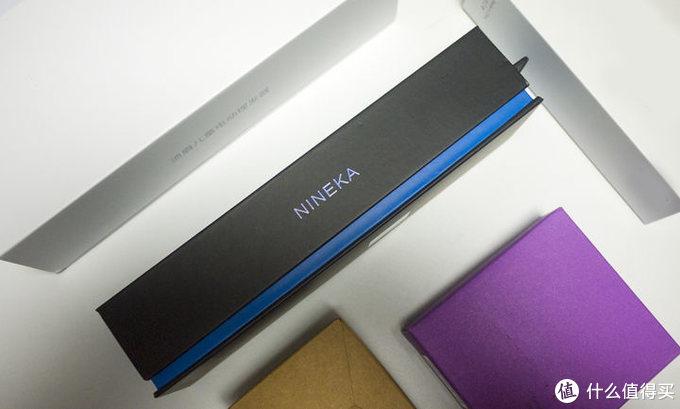 Nineka南卡T1蓝牙耳机:音质颜值在线,国货当自强