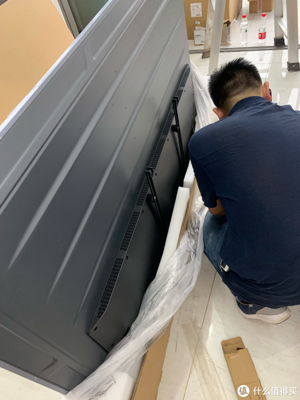 一寸长一寸强——75寸海信电视HZ75E5A评测