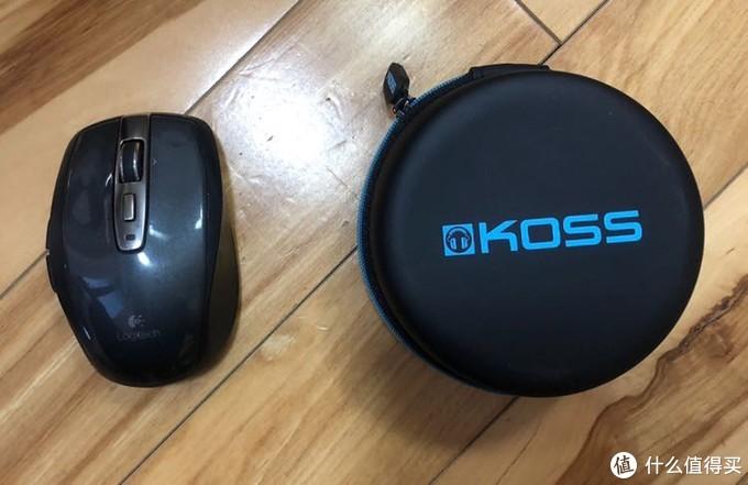35年经典声音:高斯KOSS PP耳机开箱评测