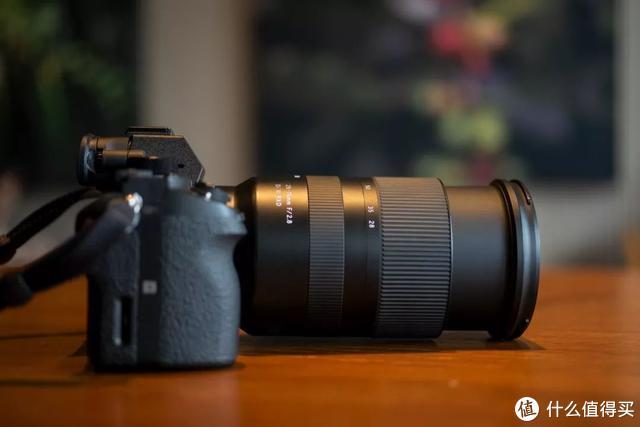 腾龙 28-75mm F2.8 Di III RXD 上手体验,不失为一个好选择