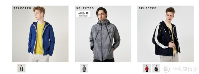 除了优衣库,我们还可以选择什么品牌