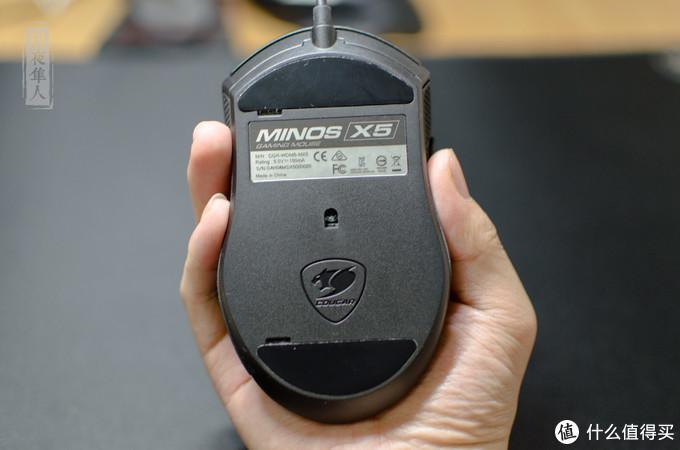 2000Hz的回报率有没有用?小手旗舰骨伽X5鼠标测评