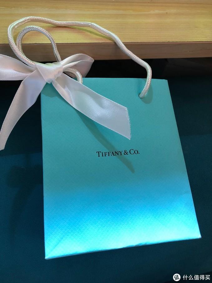 tiffany蓝的包装
