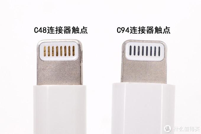 移动电源好伴侣,OPSO USB-C to Lightning 数据线上手评测