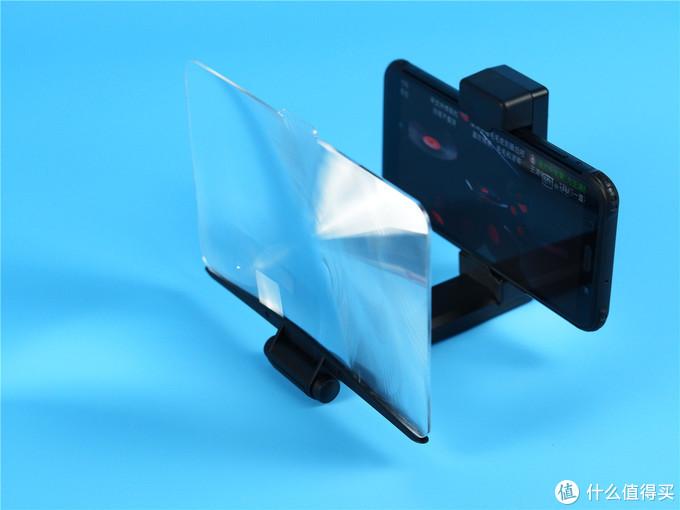 「超逸酷玩」拳霸屏幕放大器增强视频游戏视觉体验感