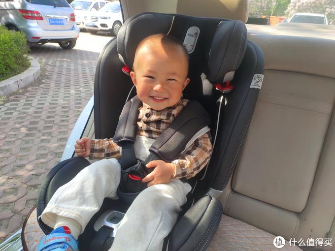 儿童安全座椅有多重要,选购应该看哪里,呕心沥血用4000字来告诉你