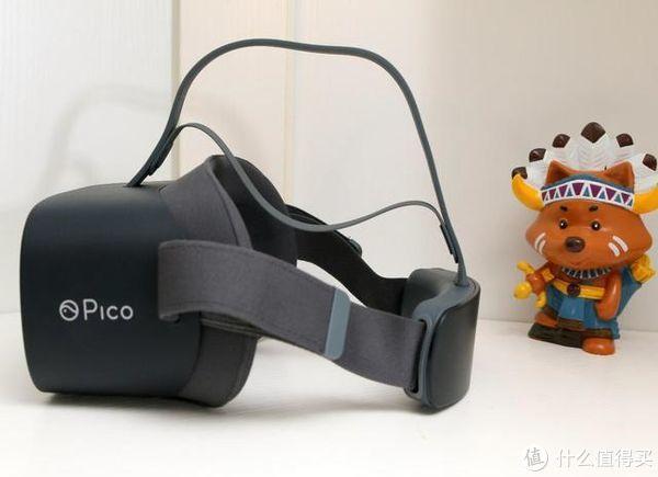 选一个送给全家人的礼物——爱奇艺奇遇2还是Pico G2