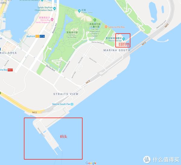 坐着大船玩东南亚——Part8 第一眼新加坡