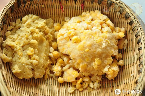 川式小吃配料的清流:家庭版简易𤆵豌豆