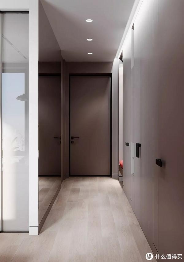 125平的简约北欧风三居室,打造温暖又有格调的理想家!
