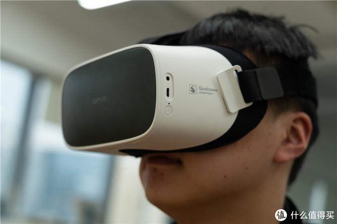 这是你需要的VR眼镜吗?大朋DPVR P1 PRO体验测评