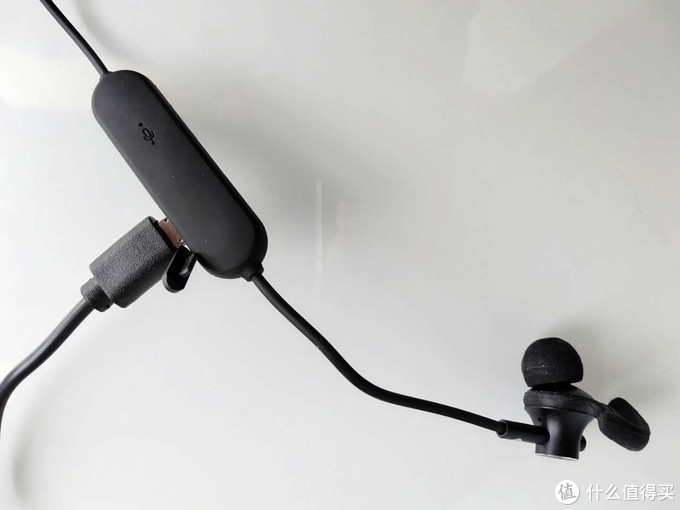 玩者、吃鸡,平价手游伴侣  REECHO 余音BR-1 无线运动蓝牙耳机