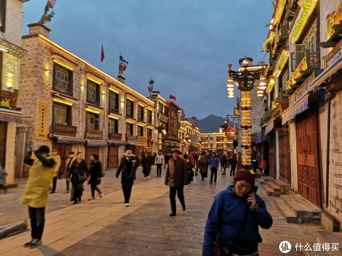 一篇拖了2个月的西藏游记