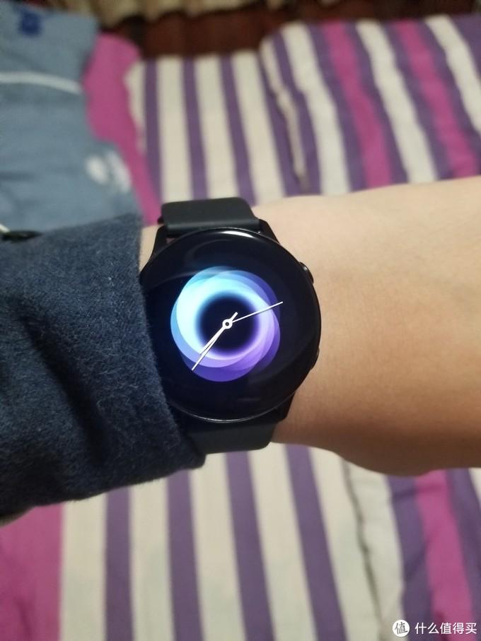 1600值不值?三星Galaxy watch active上手体验