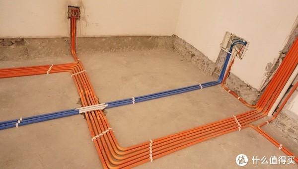 这才是水电的正确安装方式,你家师傅装对了吗?