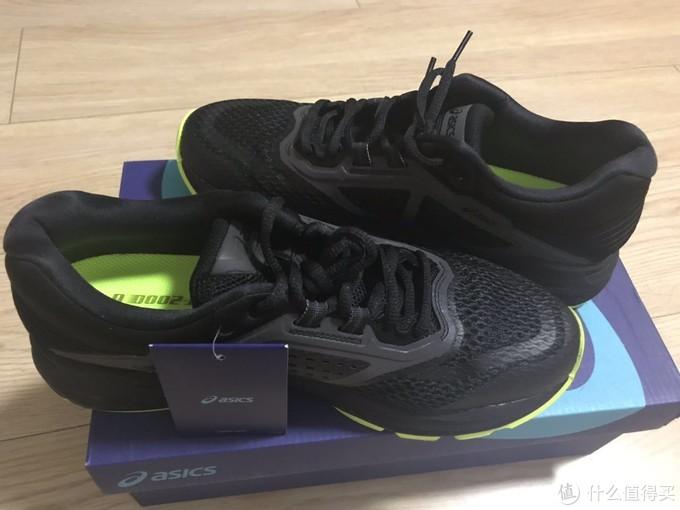 ASICS/亚瑟士 夜跑跑步鞋GT-2000 6