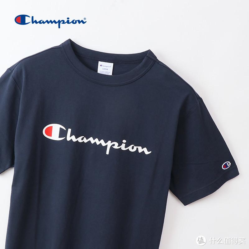 10款大牌运动风经典T恤