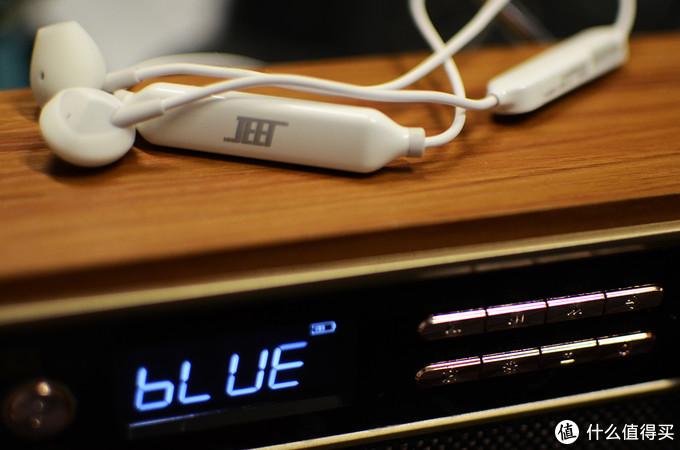 聆听美好时光 我要我的音乐—JEET泰捷C1半入耳蓝牙耳机