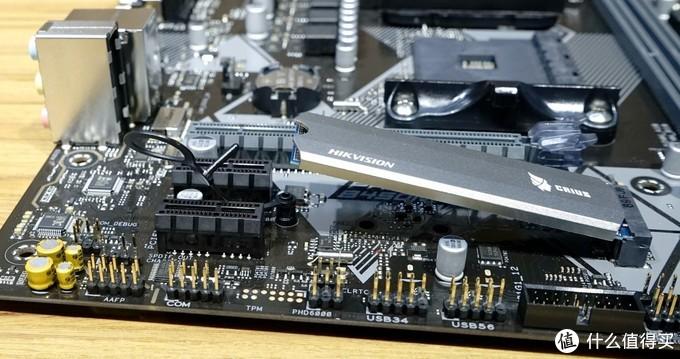 加强版究竟有多强?——海康威视C2000Pro加强版512G固态硬盘入手详测