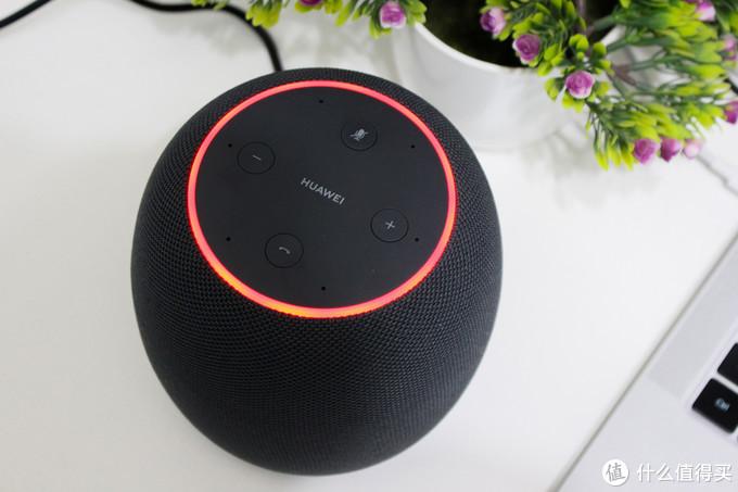拒绝千篇一律,华为AI音箱畅享音乐与AI智能生活