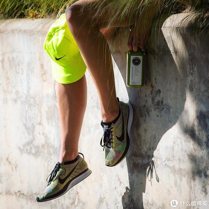 一日一双| Nike Flyknit Racer,一根线织出的传奇