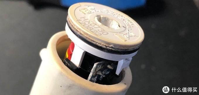 缝缝补补又三年——翻新飞利浦HX6730电动牙刷