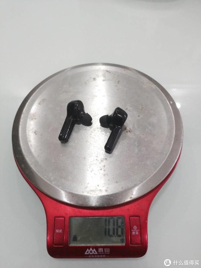Taotronics TWS真无线蓝牙耳机 轻度使用体验