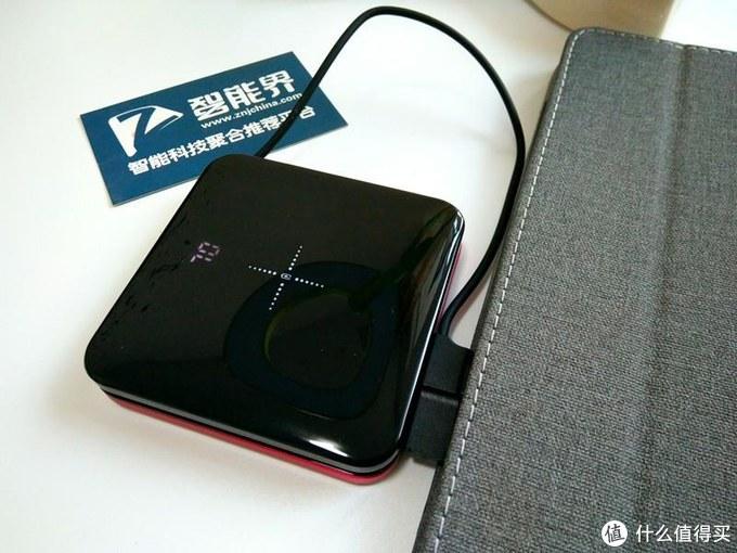 南卡无线充电宝POW-1:随时畅享无线充电的便捷