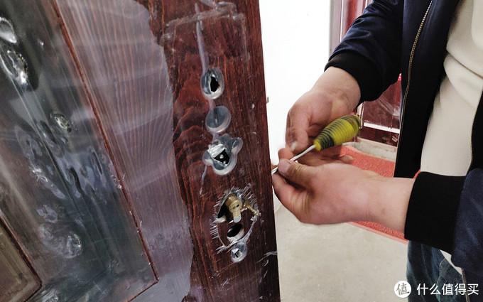 年轻人的用的起的智能门锁:小益智能锁体验