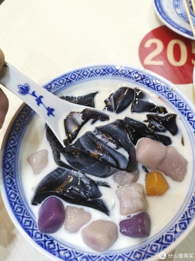 来广州旅行传统甜品吃哪家?看这一篇就够了