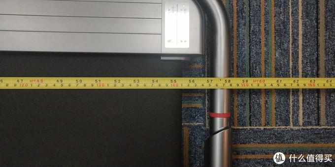 (加扶手的机身长度:148cm)