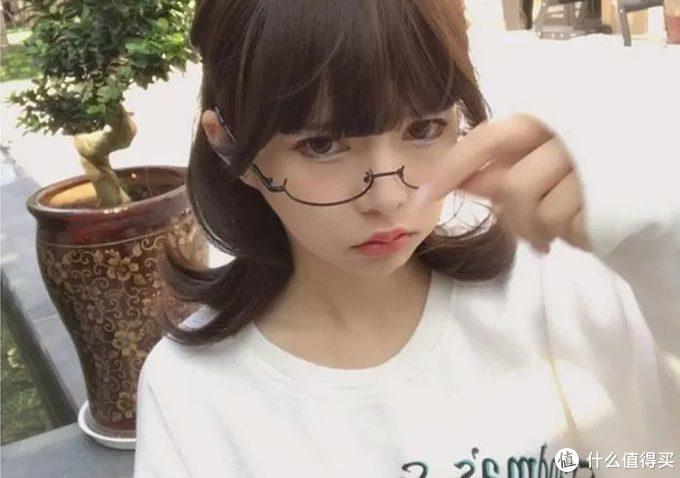 下半框眼镜是如何流行起来的?