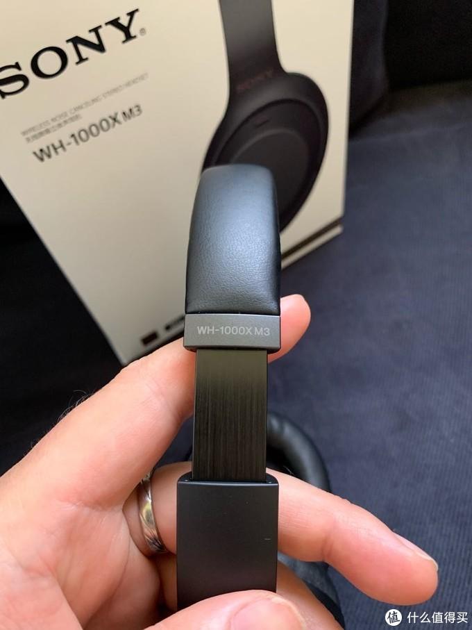 索尼大法好-我的蓝牙降噪耳机终极选择Sony1000MX3