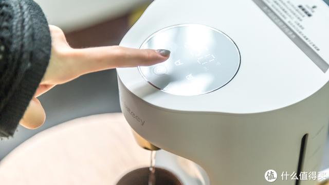 华为 iateey 智能饮水吧评测:即时加热,一秒出水