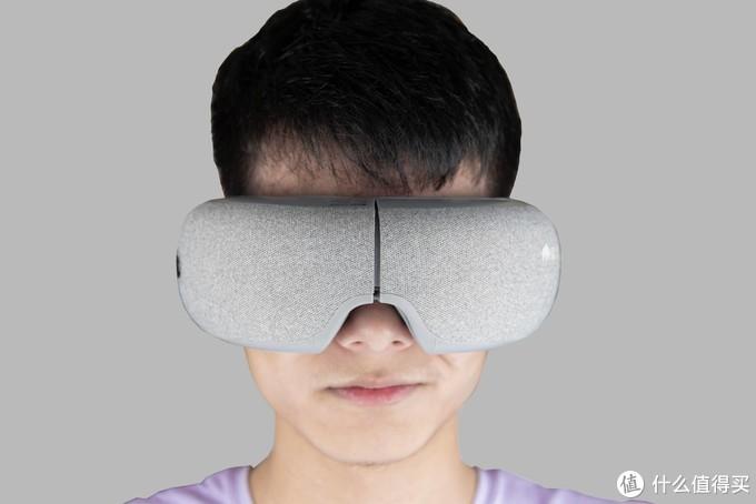 如何缓解眼部疲劳,听说有了这个在家也能做SPA?