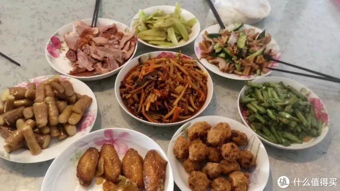 家常菜集合