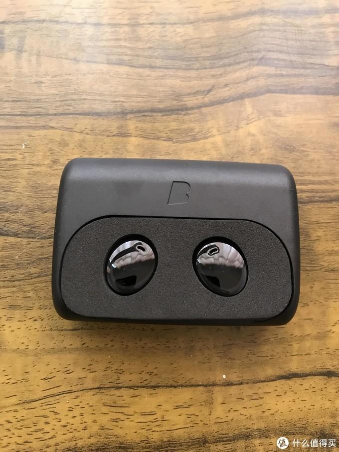 入过N多TWS耳机之后,还是怀念我的第一个真无线Bragi the Dash