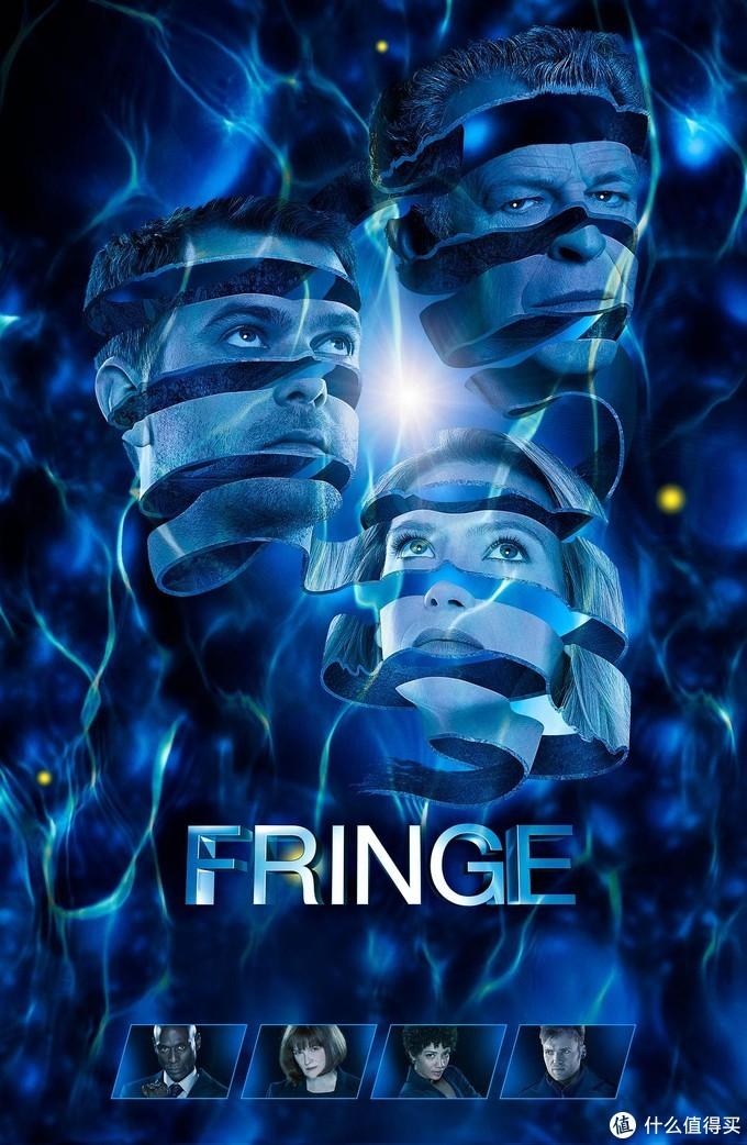 14部顶级英美科幻系列神剧,脑洞大开简直颠覆你的想象!值得收藏起来!