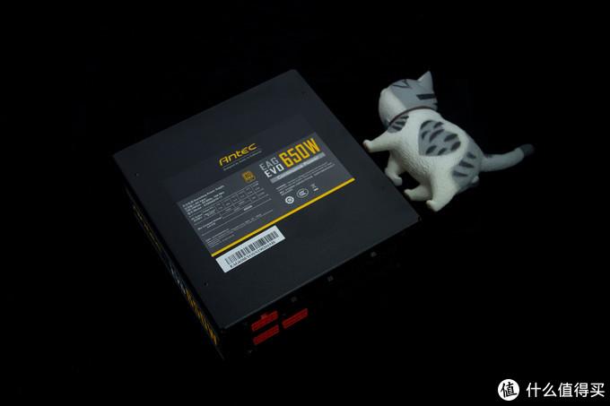 电源入门知识科普——附安钛克EAG650evo开箱