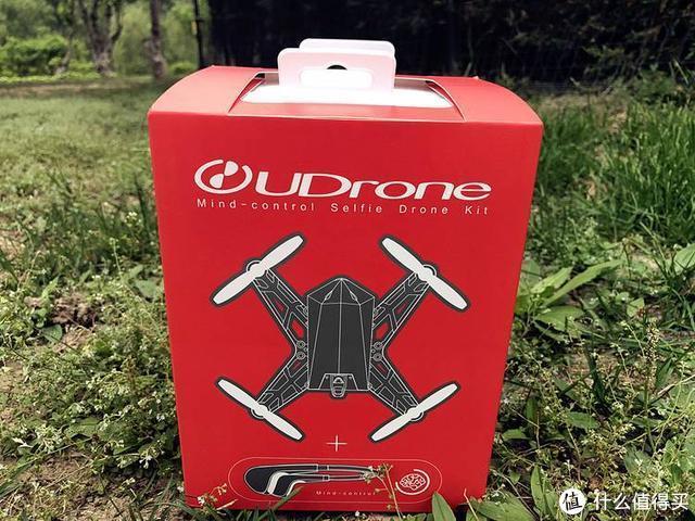 UDrone意念无人机,让你玩出新高度