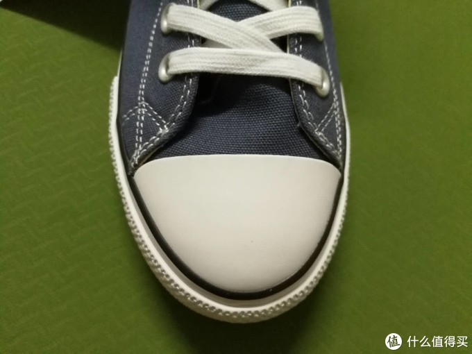 便宜又大碗——69元凡客帆布鞋简评