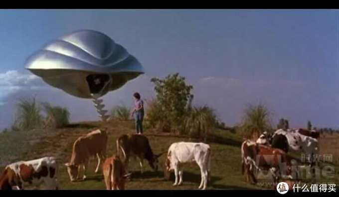 80后那些年带着回忆的科幻片(飞碟领航员等)